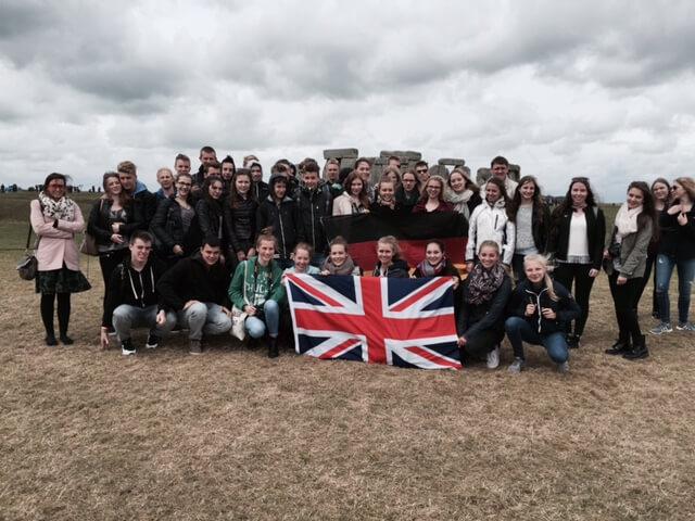 Informationen zum Studienaufenthalt in England September 2017 (Elternbrief)