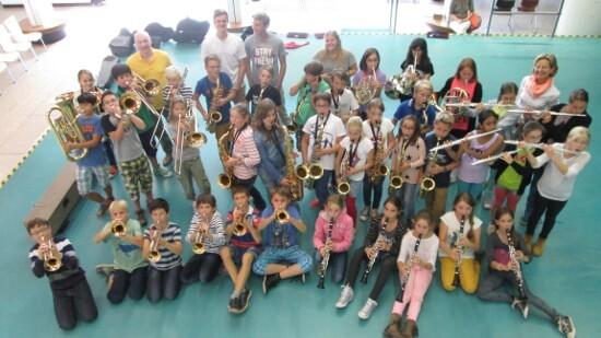 Blaeserprojekt Marienschule
