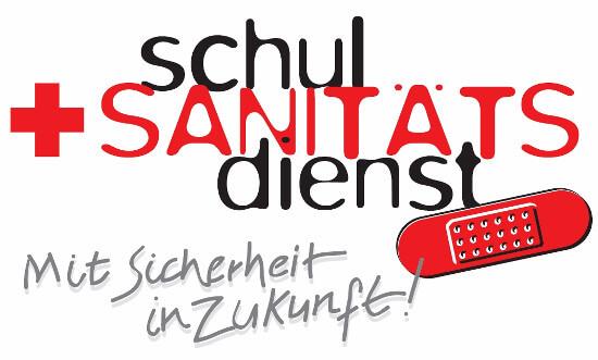 Schulsanitätsdienst Logo