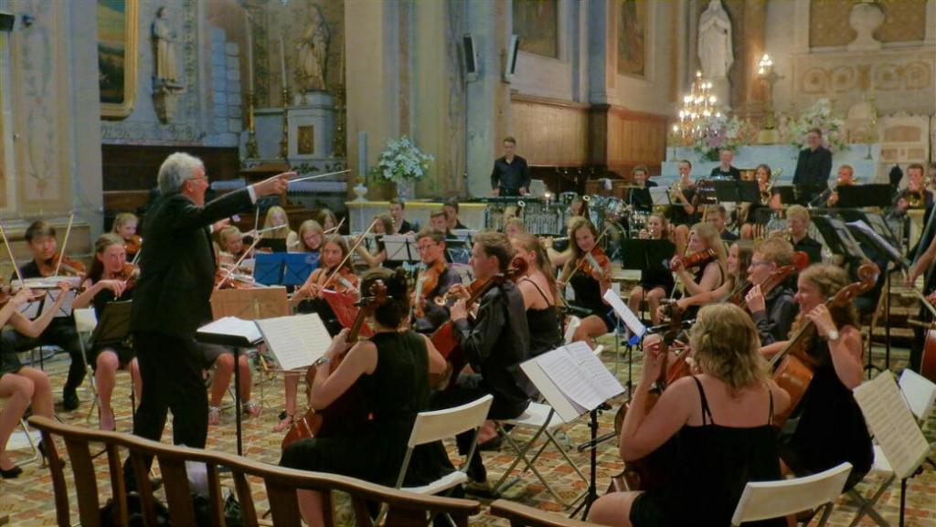 Sinfonieorchester Marienschule