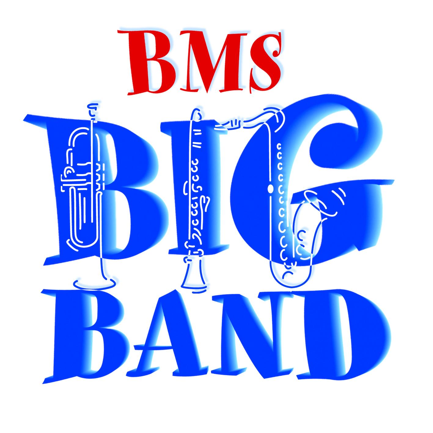 Musikerposten in der Big Band zu besetzen