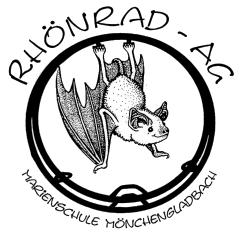 Rhoenrad-AG Logo
