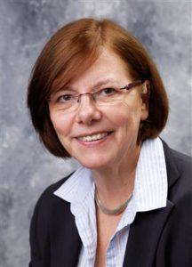 Angela Göbel (ehemalige Schulleiterin)