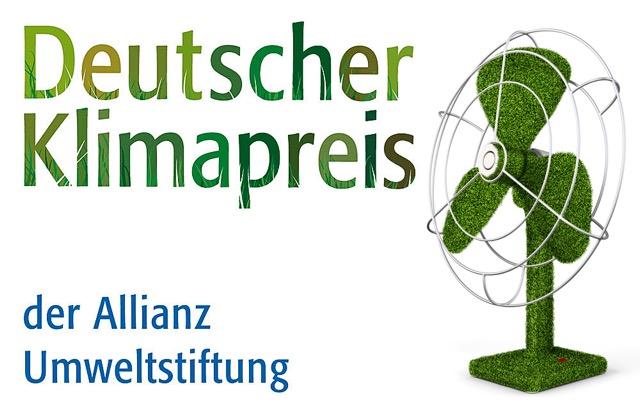 Bischöfliche Marienschule gewinnt den mit 10.000 Euro dotierten Deutschen Klimapreis der Allianz Umweltstiftung