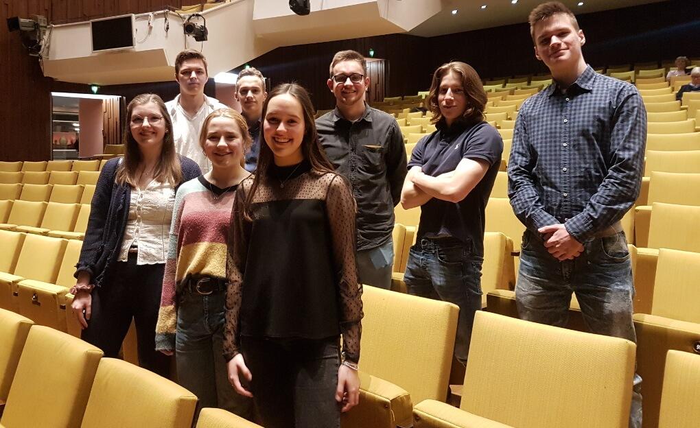 Ballett zum 250. Geburtstag von Ludwig van Beethoven