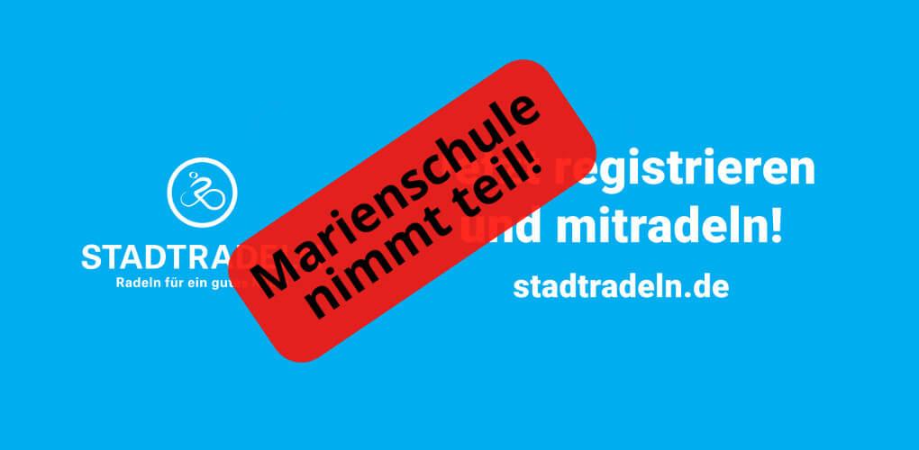Aktion STADTRADELN – Gemeinsam Radeln für die Gesundheit und das Klima!