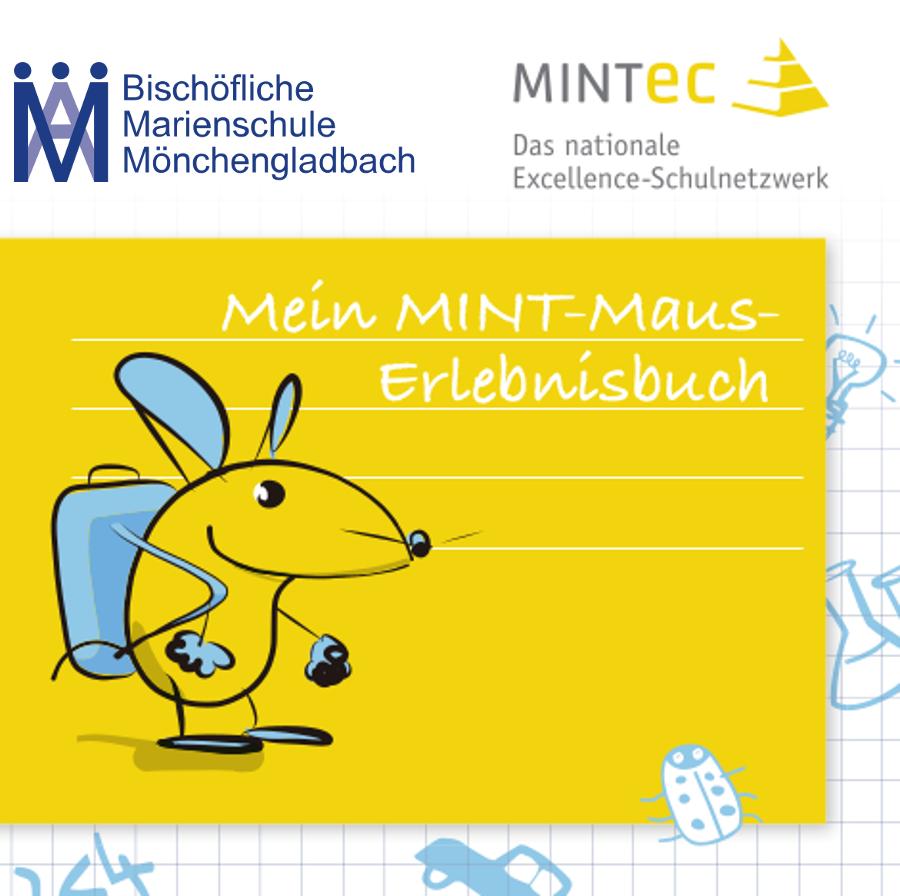 """Passend zu den Corona-Lockerungen: MI(N)T gemacht: Mit dem """"MINT-Maus-Erlebnisbuch"""" Kinder früh fördern"""