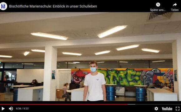 Unser Marienschul-Film