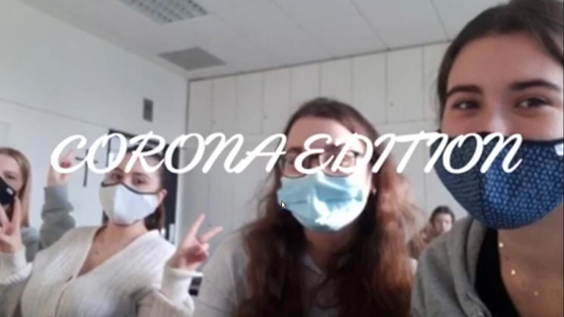 BMS Anthem – Corona Edition